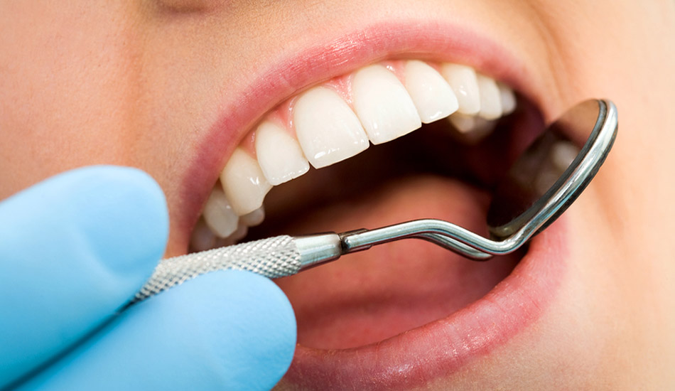 Cita con el odontologo