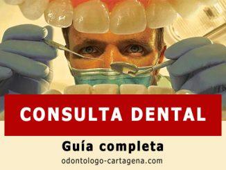Consulta dental Cartagena