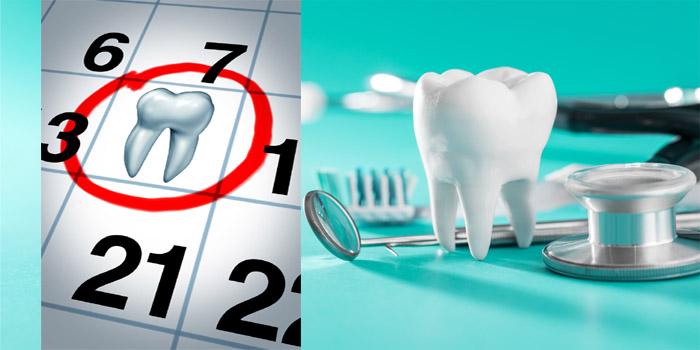 Consulta dental frequencia Cartagena