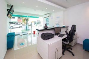 Clínica odontologica en Cartagena