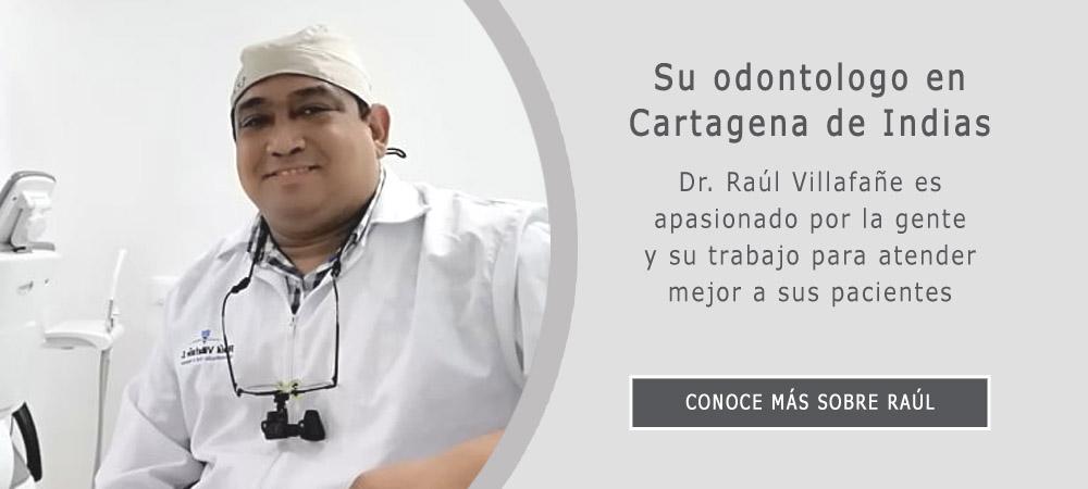 Odontologo en Cartagena de Indias