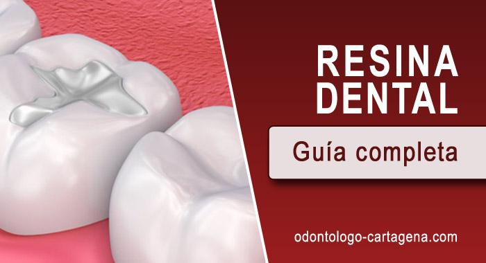 resina-dental