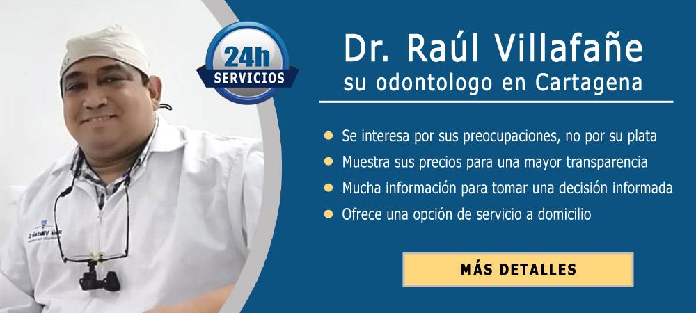 Solicitud de información de odontologia
