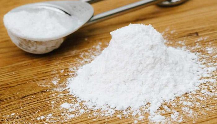 Remedio dolor de muela - Bicarbonato de sodio
