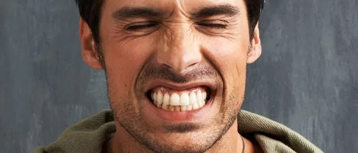 Bruxismo dental
