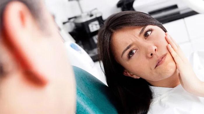 Periodos de recuperación de un implante