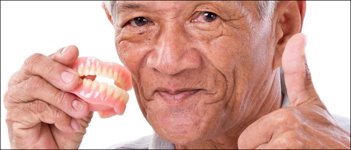 Porque dentadura
