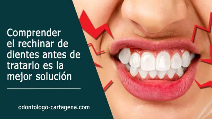 Rechinar de dientes