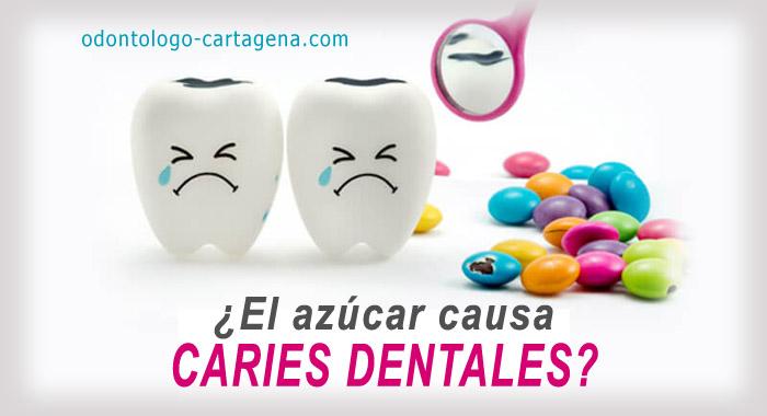 azucar-caries